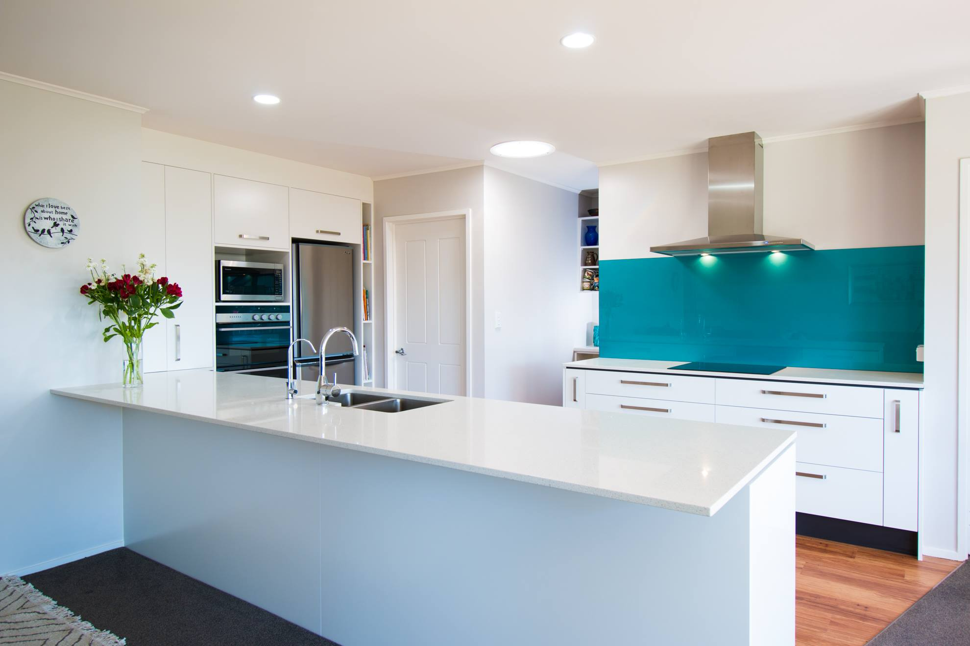 Taumarunui Taupo Kitchen Design Gallery | LPS Cabinetry